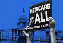 #MedicareforAll