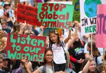 youthclimatestrike