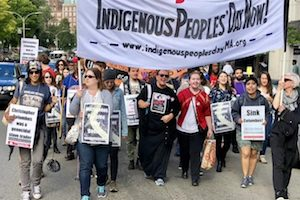 IndigenousPeoplesDay