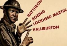 warprofiteering