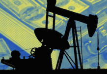 oil bailout
