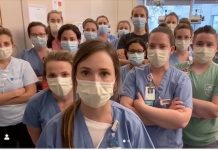 nurses frontlineworkers