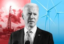 Biden & Harris climate policies