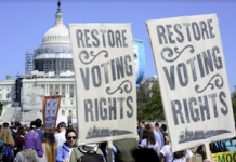 restore felon voting rights