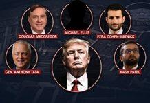 Trump loyalists
