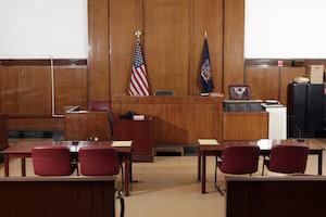 criminal trials