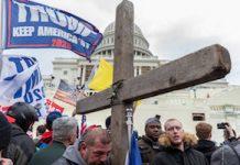toxic christianity