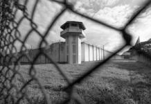 prison gerrymandering