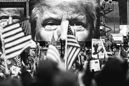 Trump insurrection