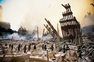 9/11 FBI report